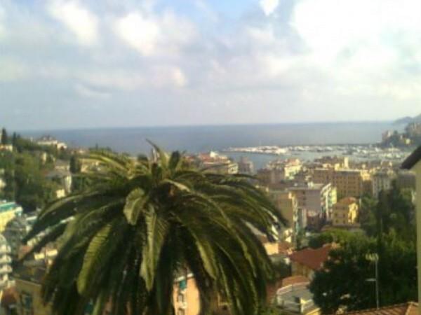 Appartamento in vendita a Rapallo, Con giardino, 145 mq - Foto 22