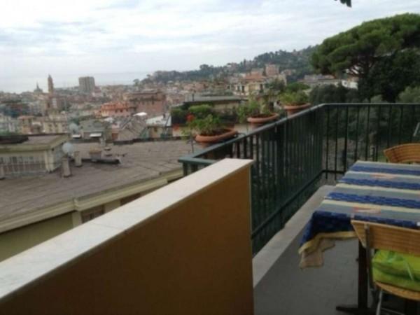 Appartamento in vendita a Rapallo, Centrale, 110 mq - Foto 12