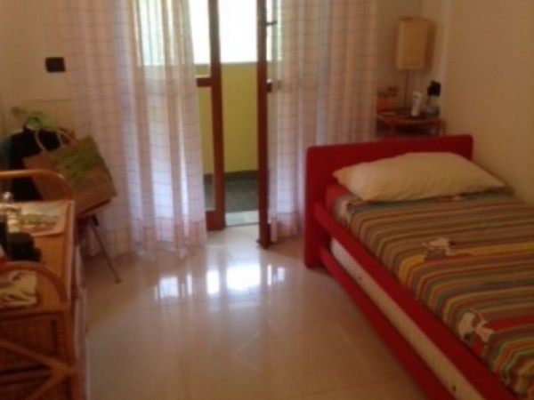 Appartamento in vendita a Rapallo, Centrale, 110 mq - Foto 7