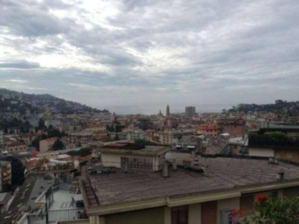 Appartamento in vendita a Rapallo, Centrale, 110 mq - Foto 1