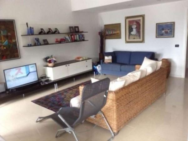 Appartamento in vendita a Rapallo, Centrale, 110 mq - Foto 10