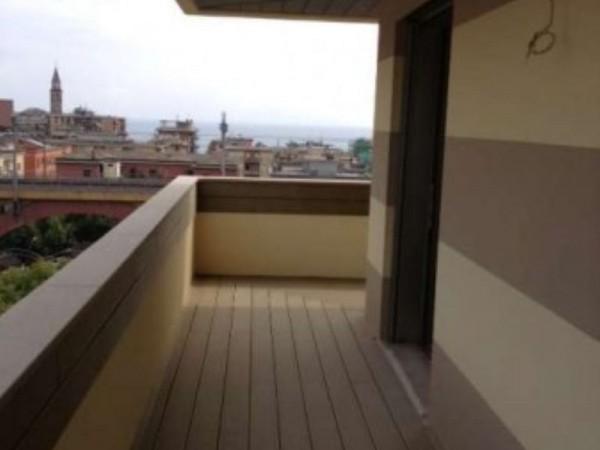 Appartamento in vendita a Recco, Centrale - Mare, 110 mq - Foto 9