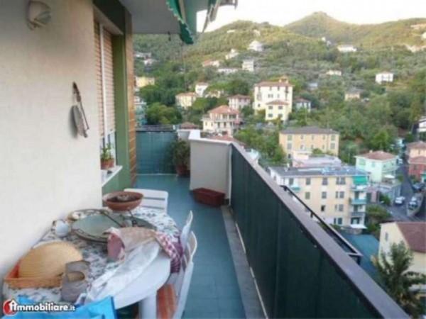Appartamento in vendita a Rapallo, Centrale, 65 mq - Foto 14