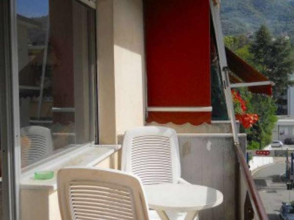 Appartamento in vendita a Rapallo, Centrale, 45 mq
