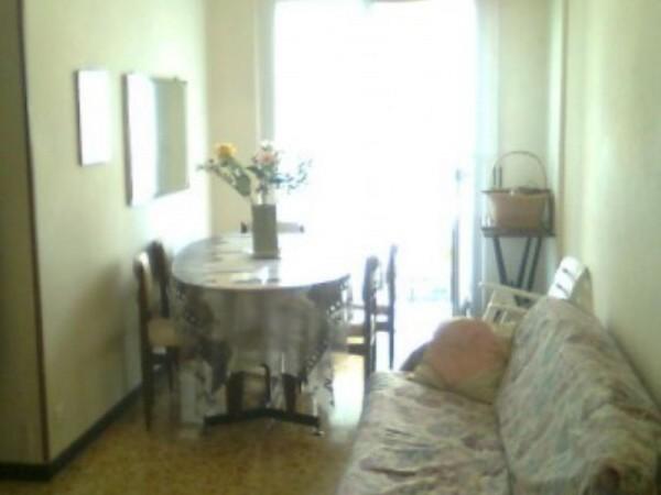Appartamento in vendita a Rapallo, Centrale - Mare, Arredato, 70 mq - Foto 12
