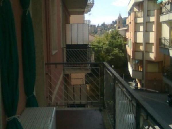 Appartamento in vendita a Rapallo, Centrale - Mare, Arredato, 70 mq - Foto 10