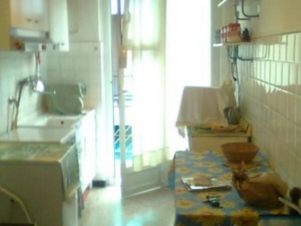 Appartamento in vendita a Rapallo, Centrale - Mare, Arredato, 70 mq - Foto 9