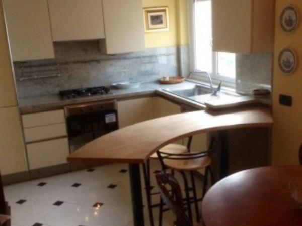 Appartamento in vendita a Rapallo, 100 mq - Foto 6