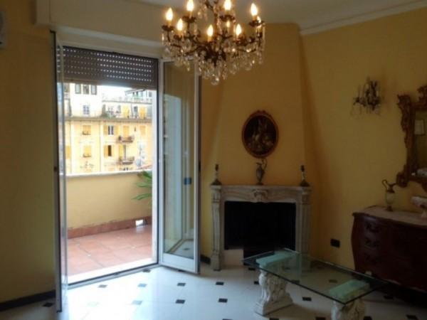 Appartamento in vendita a Rapallo, 100 mq - Foto 9