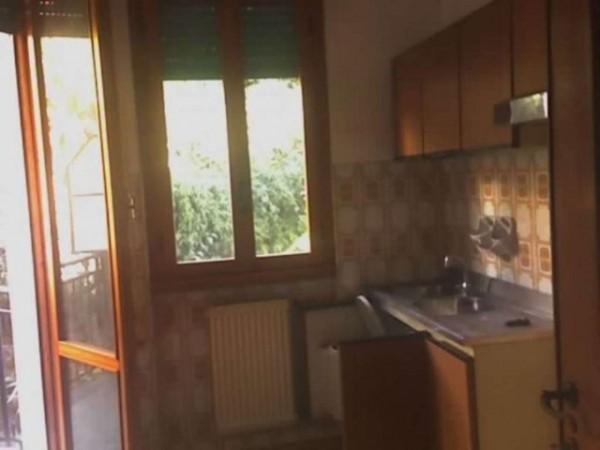 Appartamento in vendita a Rapallo, Centrale, Con giardino, 80 mq - Foto 23