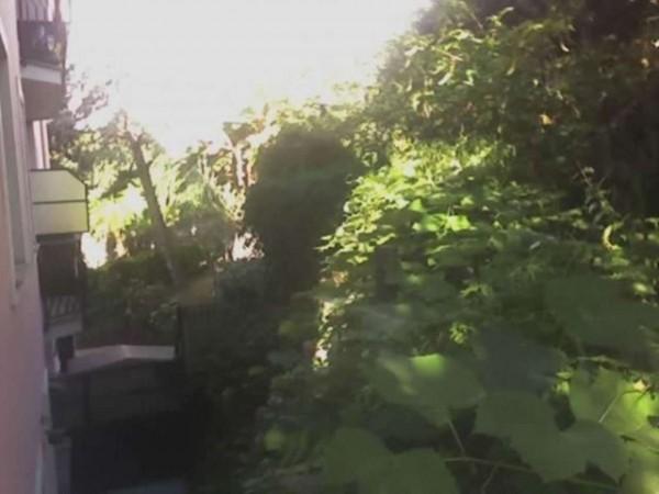 Appartamento in vendita a Rapallo, Centrale, Con giardino, 80 mq - Foto 26