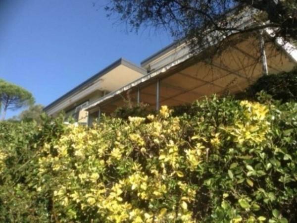Villa in vendita a Zoagli, Con giardino, 350 mq - Foto 4