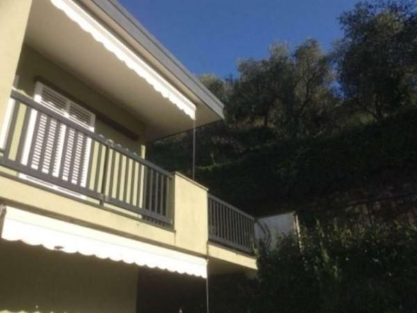 Villa in vendita a Zoagli, Con giardino, 350 mq - Foto 7