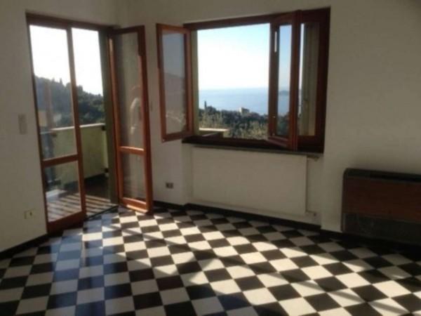 Villa in vendita a Zoagli, Con giardino, 350 mq - Foto 11
