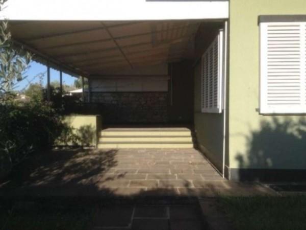 Villa in vendita a Zoagli, Con giardino, 350 mq - Foto 6