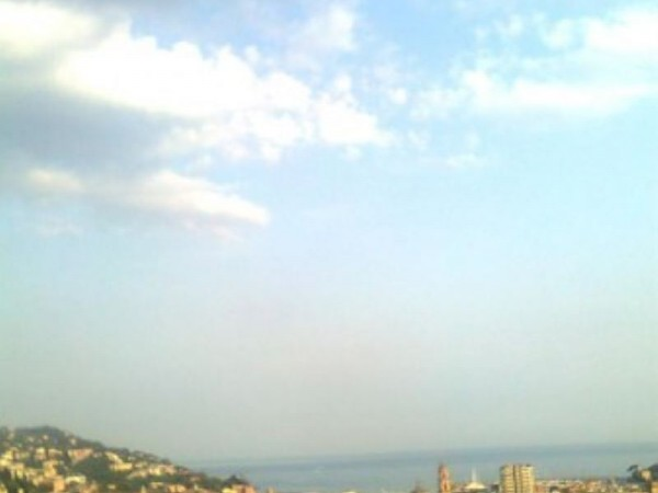 Appartamento in vendita a Rapallo, Centrale, 80 mq
