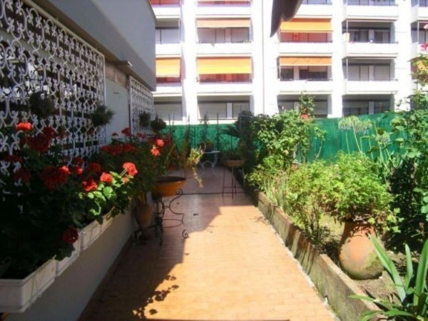 Appartamento in vendita a Rapallo, S. Anna, 84 mq