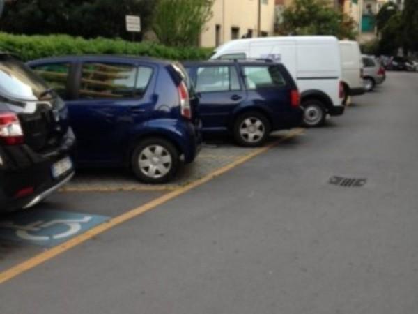 Appartamento in vendita a Rapallo, S. Anna, 84 mq - Foto 8
