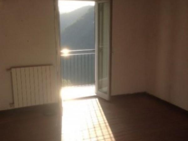 Appartamento in vendita a Rapallo, Montepegli, Con giardino, 70 mq - Foto 13