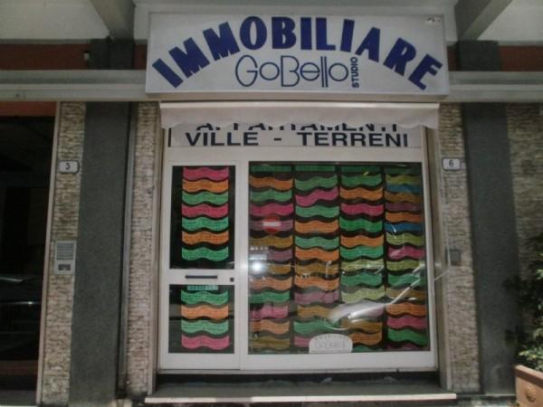 Appartamento in vendita a Rapallo, Montepegli, Con giardino, 70 mq - Foto 4