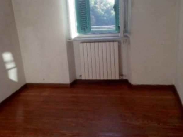 Appartamento in vendita a Rapallo, Montepegli, Con giardino, 70 mq - Foto 12