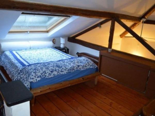 Appartamento in vendita a Recco, Montefiorito, Arredato, con giardino, 90 mq - Foto 9