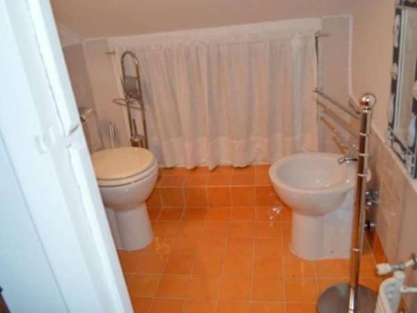 Appartamento in vendita a Recco, Montefiorito, Arredato, con giardino, 90 mq - Foto 7