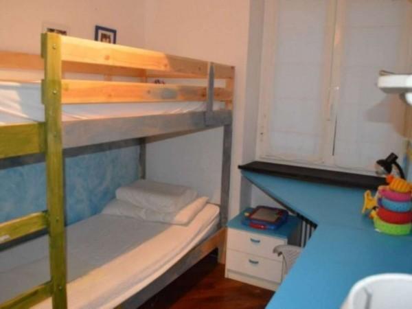 Appartamento in vendita a Recco, Montefiorito, Arredato, con giardino, 90 mq - Foto 8