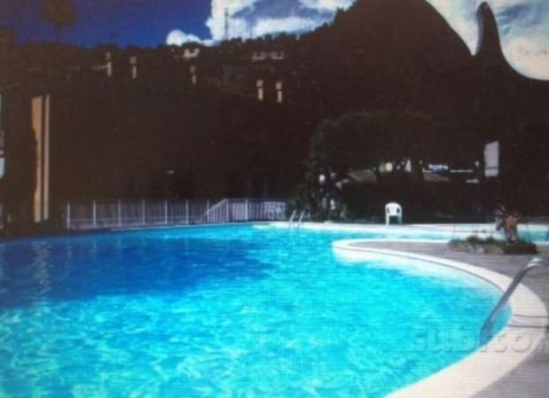 Appartamento in vendita a Recco, Montefiorito, 130 mq - Foto 10