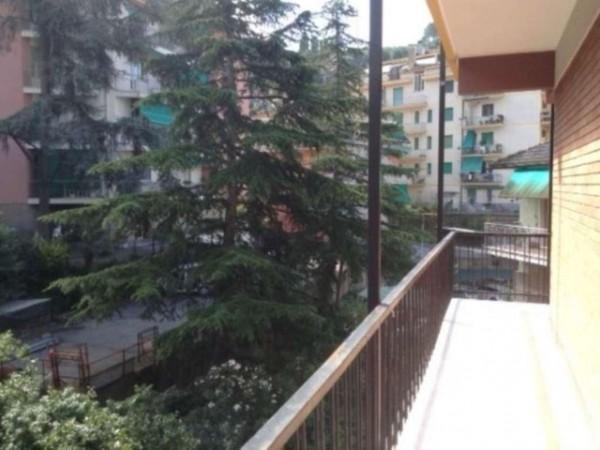 Appartamento in vendita a Rapallo, Centrale, 90 mq - Foto 1