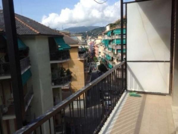 Appartamento in vendita a Rapallo, Centrale, 90 mq - Foto 14