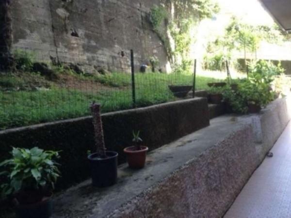 Appartamento in vendita a Rapallo, Centrale, Con giardino, 70 mq