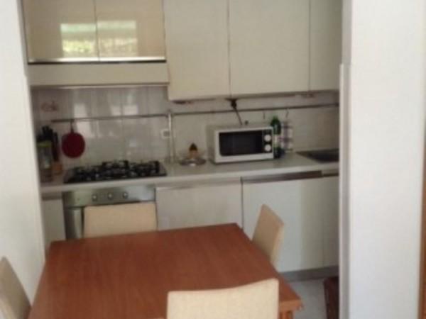 Appartamento in vendita a Rapallo, Centrale, Con giardino, 70 mq - Foto 10
