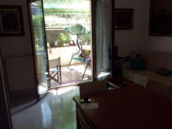 Appartamento in vendita a Rapallo, Centrale, Con giardino, 70 mq - Foto 12