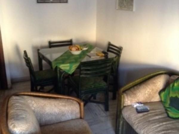Appartamento in vendita a Rapallo, Centrale, Arredato, 65 mq - Foto 6