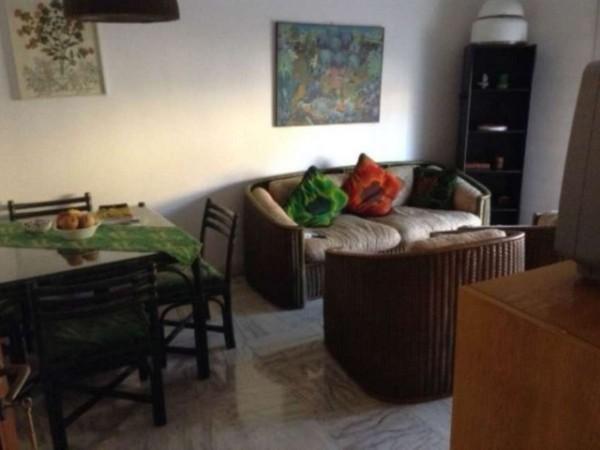 Appartamento in vendita a Rapallo, Centrale, Arredato, 65 mq - Foto 12