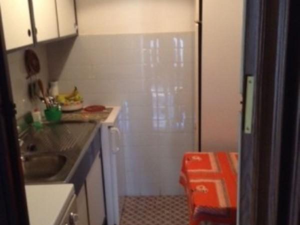Appartamento in vendita a Rapallo, Centrale, Arredato, 65 mq - Foto 7