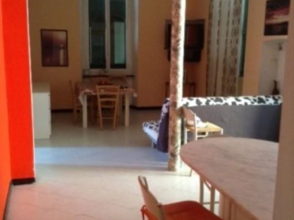 Appartamento in vendita a Rapallo, Centrale, 96 mq - Foto 11