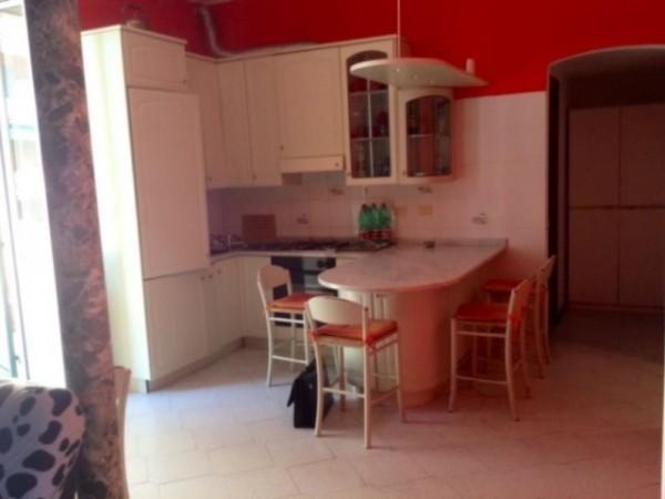 Appartamento in vendita a Rapallo, Centrale, 96 mq - Foto 12