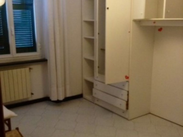 Appartamento in vendita a Rapallo, Centrale, 96 mq - Foto 9