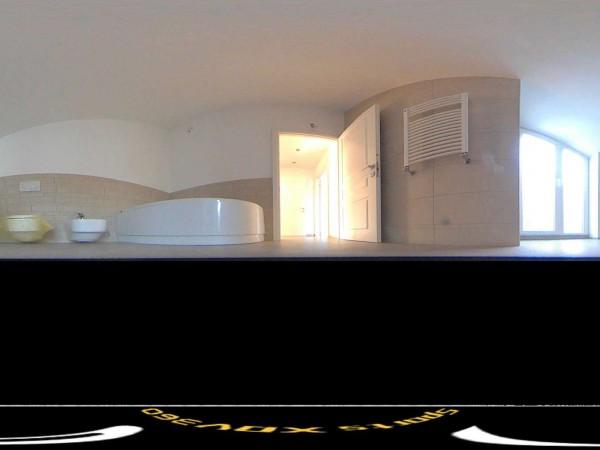Appartamento in vendita a Rapallo, Centralissimo, 100 mq - Foto 8
