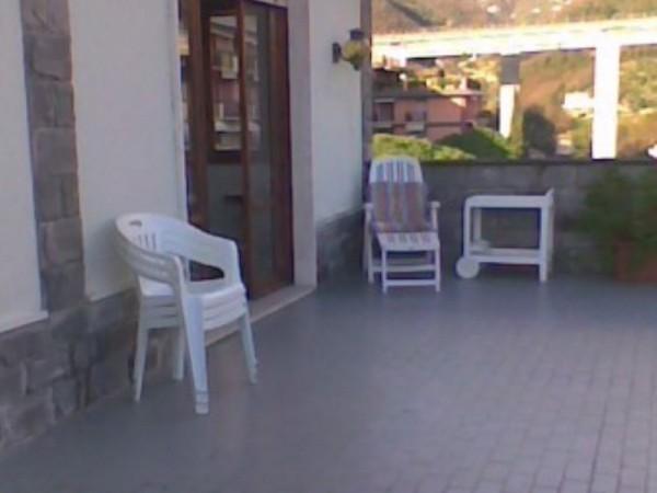 Appartamento in vendita a Rapallo, Centrale, 85 mq - Foto 20