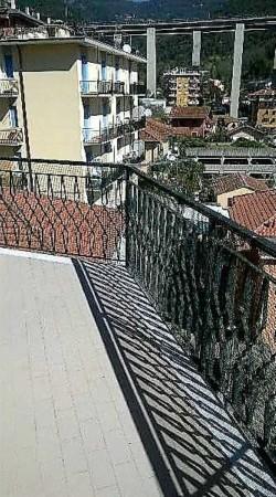 Appartamento in vendita a Rapallo, Centrale, 85 mq - Foto 1