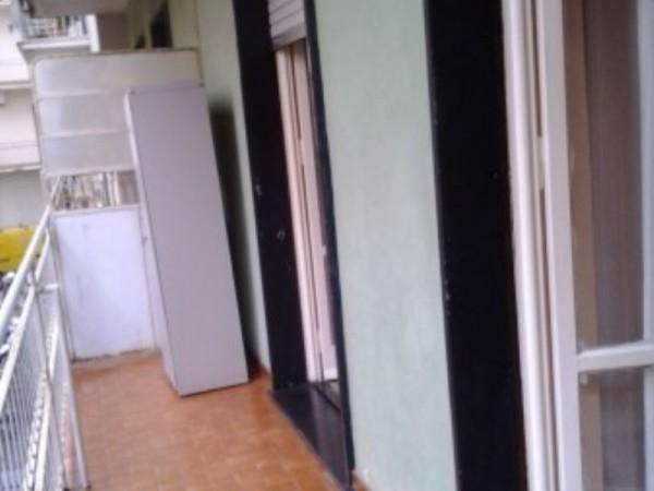 Appartamento in vendita a Rapallo, Centrale, 65 mq