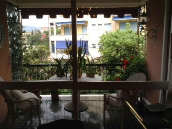 Appartamento in vendita a Rapallo, 125 mq - Foto 10