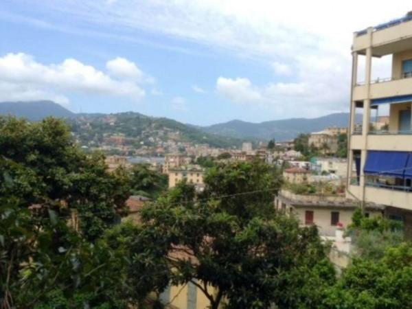 Appartamento in vendita a Rapallo, 125 mq - Foto 1