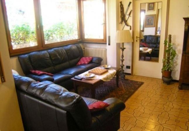 Appartamento in vendita a Rapallo, Con giardino, 110 mq - Foto 1