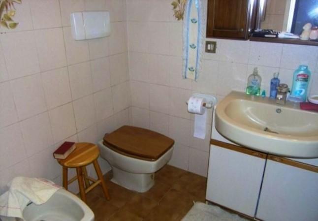 Appartamento in vendita a Rapallo, Con giardino, 110 mq - Foto 8