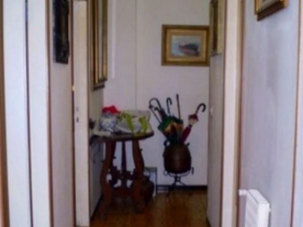 Appartamento in vendita a Rapallo, Con giardino, 110 mq - Foto 4