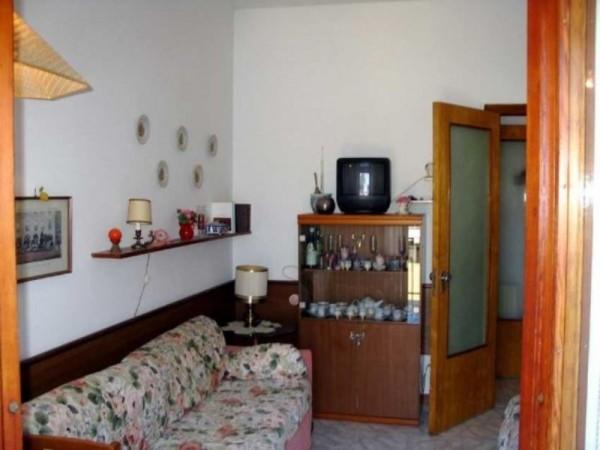 Appartamento in vendita a Rapallo, Arredato, con giardino, 30 mq - Foto 7